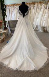 Ella Rosa | Wedding Dress | Aline | D1177K