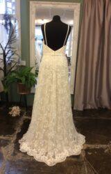 Catherine Deane | Wedding Dress | Aline | ST582S