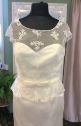 Lou Lou | Wedding Dress | Fishtail | ST575S