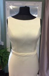 Justin Alexander   Wedding Dress   Fit to Flare   ST577S