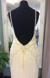 Enzoani | Wedding Dress | Sheath | ST582S
