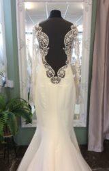 Riki Dalal | Wedding Dress | Fishtail | ST588S