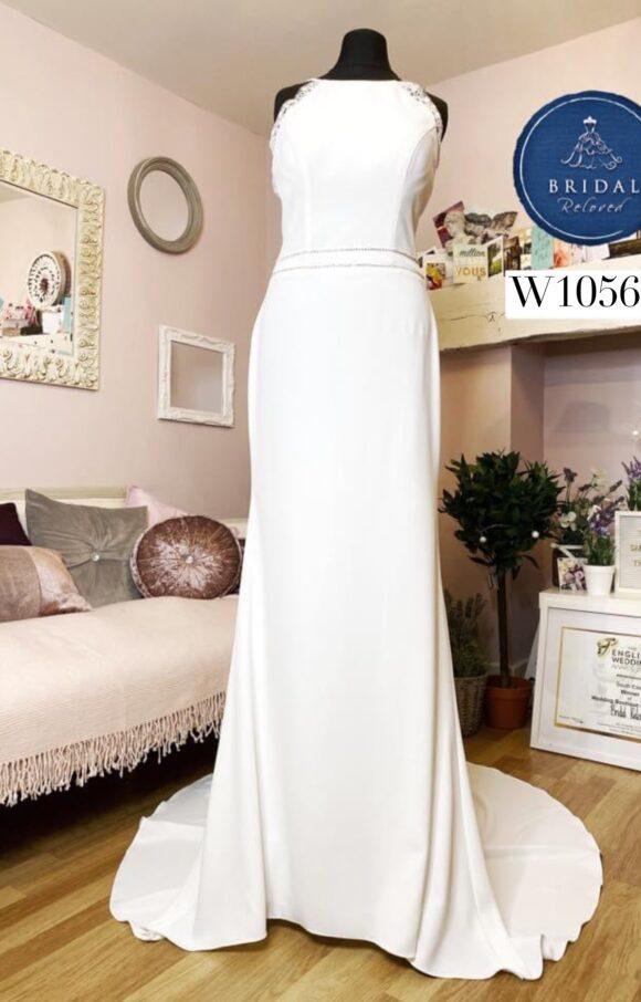 Venus | Wedding Dress | Fit to Flare | W1056L