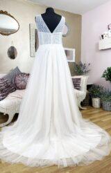 Lou Lou | Wedding Dress | Aline | W1058L