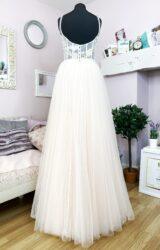 Bowen Dryden | Wedding Dress | Aline | W932L