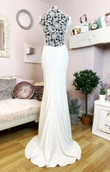 David Fielden | Wedding Dress | Fit to Flare | W933L