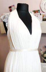 Catherine Deane | Wedding Dress | Aline | W934L