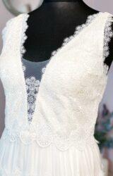 Catherine Deane | Wedding Dress | Aline | W935L