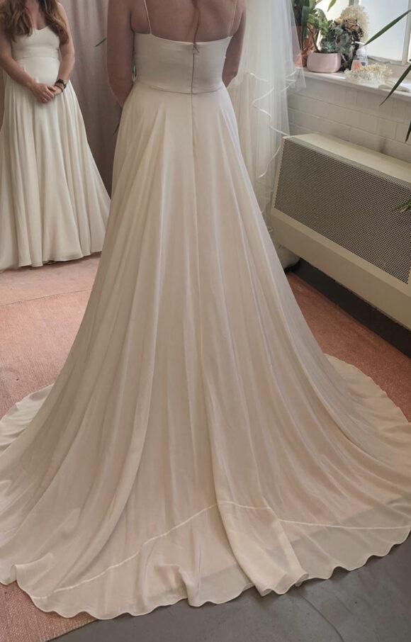 Charlie Brear | Wedding Dress | Aline | C2235