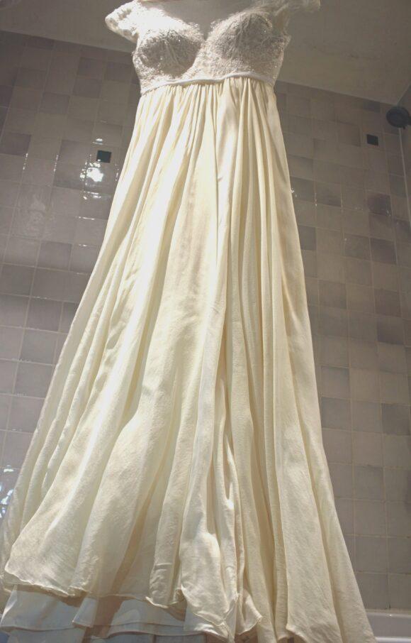 Catherine Deane | Wedding Dress | Aline | C2156