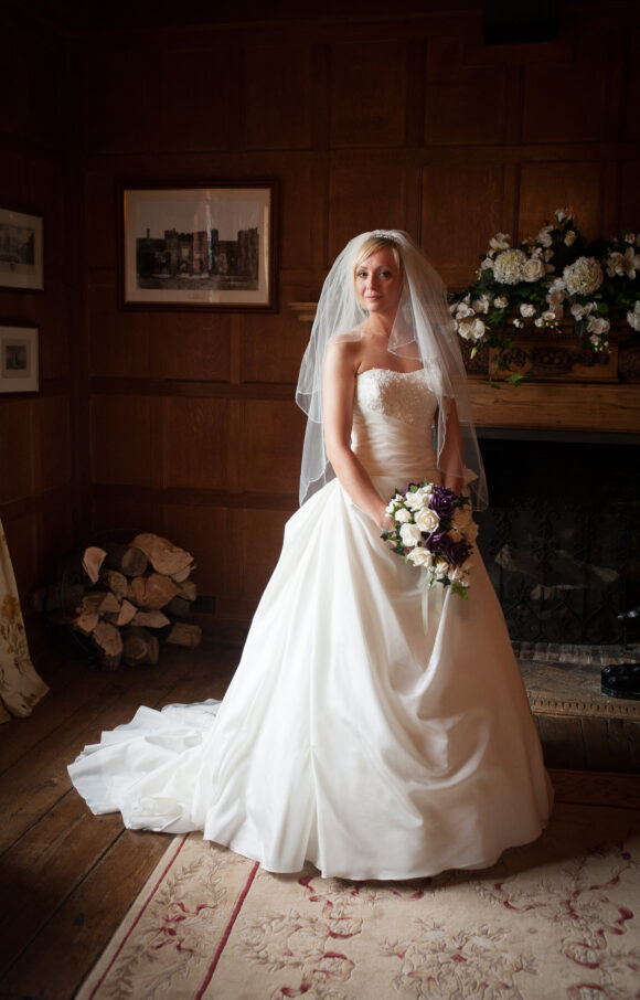 Ellis Bridal | Wedding Dress | Aline | C2155