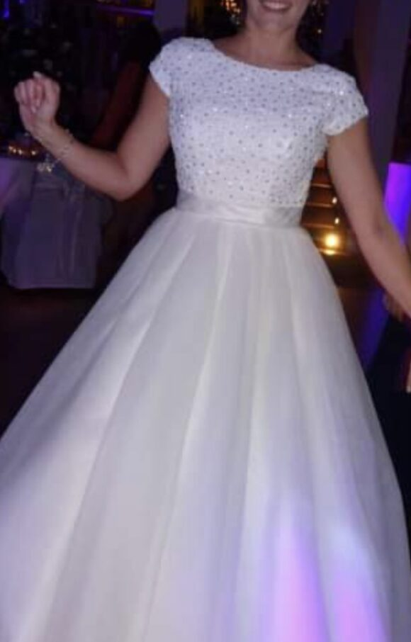 Brides by Harvee   Wedding Dress   Princess   C2122