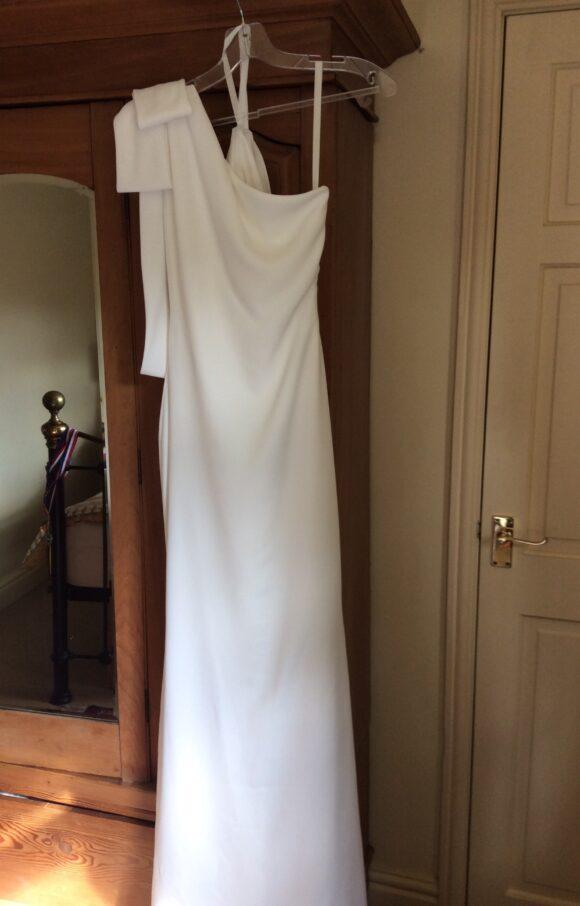 Enzoani   Wedding Dress   Fishtail   C2142