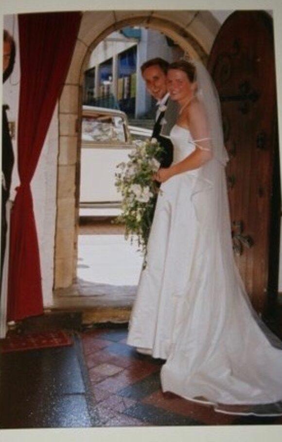 Caroline Castigliano | Wedding Dress | Aline | C2167