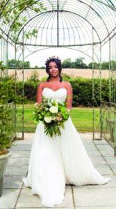 An Essex Wedding – The Fairy Queen