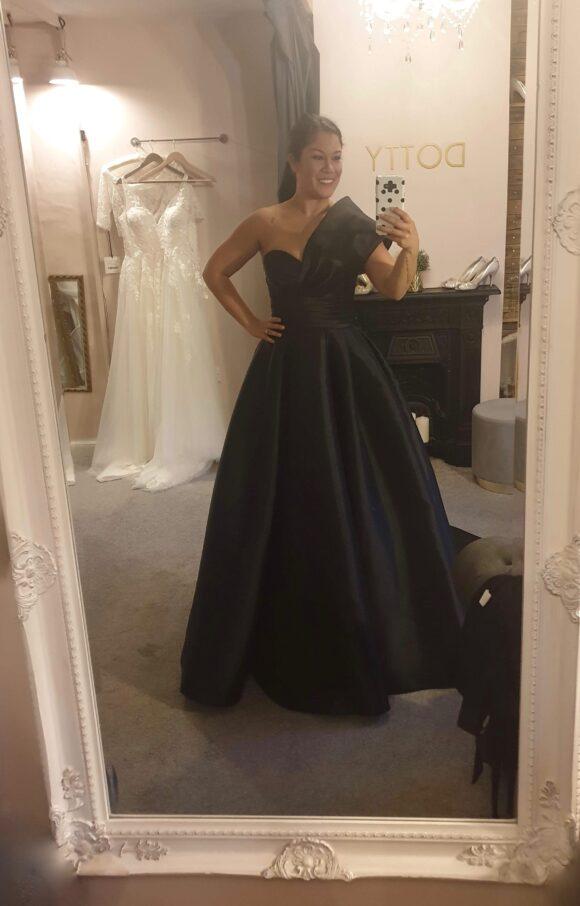 Pronovias   Wedding Dress   Aline   C2138