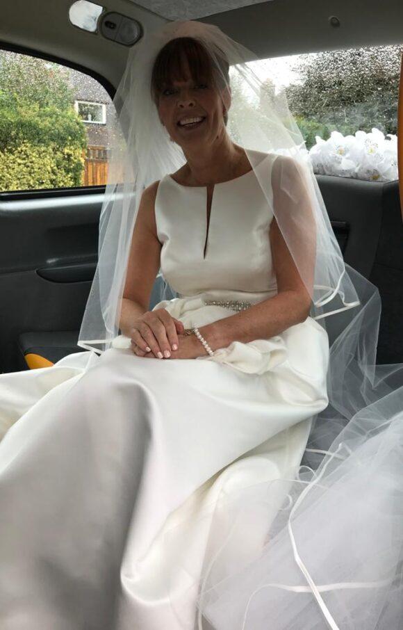 Jesus Peiro | Wedding Dress | Aline | C2317