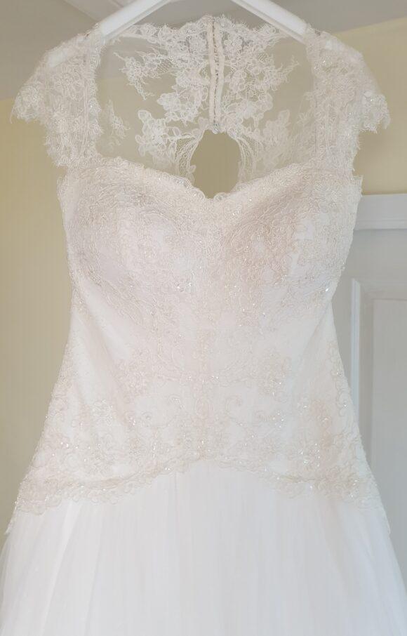 Diane Harbridge | Wedding Dress | Aline | C2239