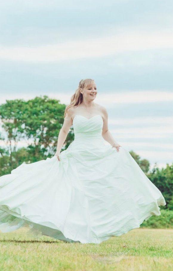 Maggie Sottero   Wedding Dress   Princess   C2299