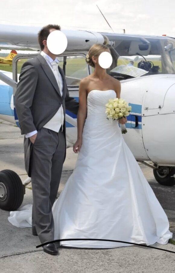 Maggie Sottero | Wedding Dress | Aline | C2231