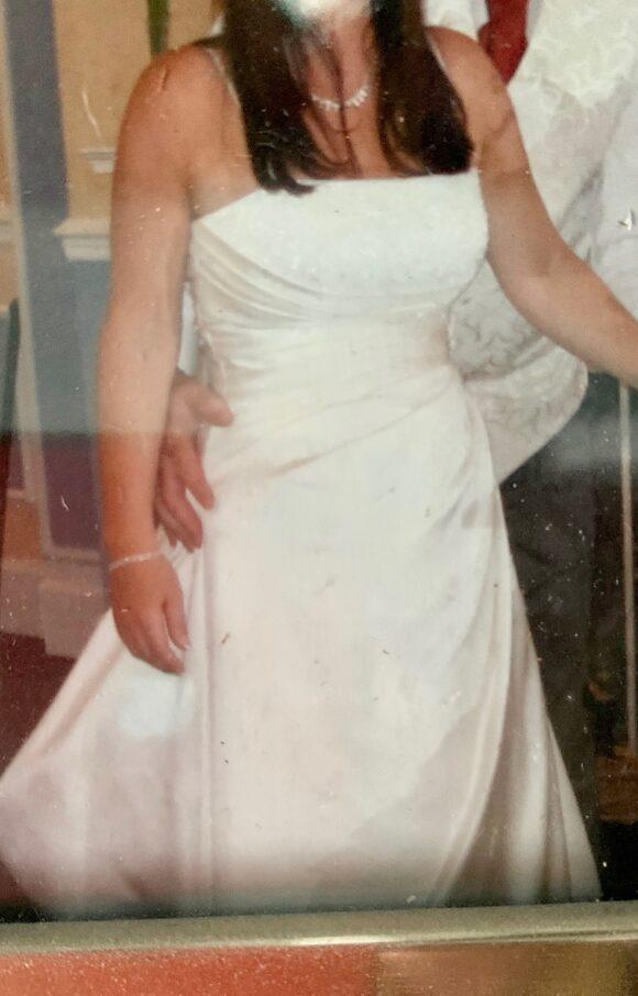Benjamin Roberts | Wedding Dress | Aline | C2207