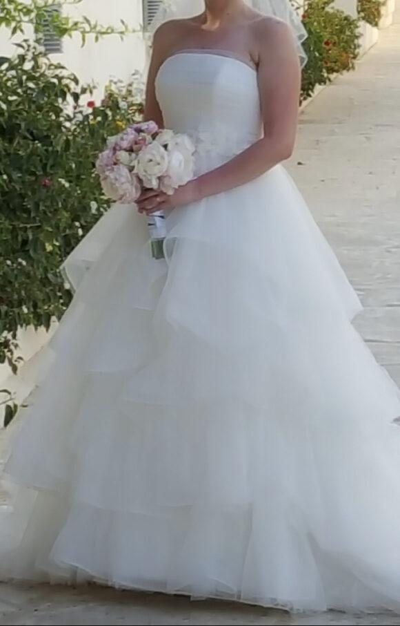Ellis Bridal | Wedding Dress | Princess | C2236