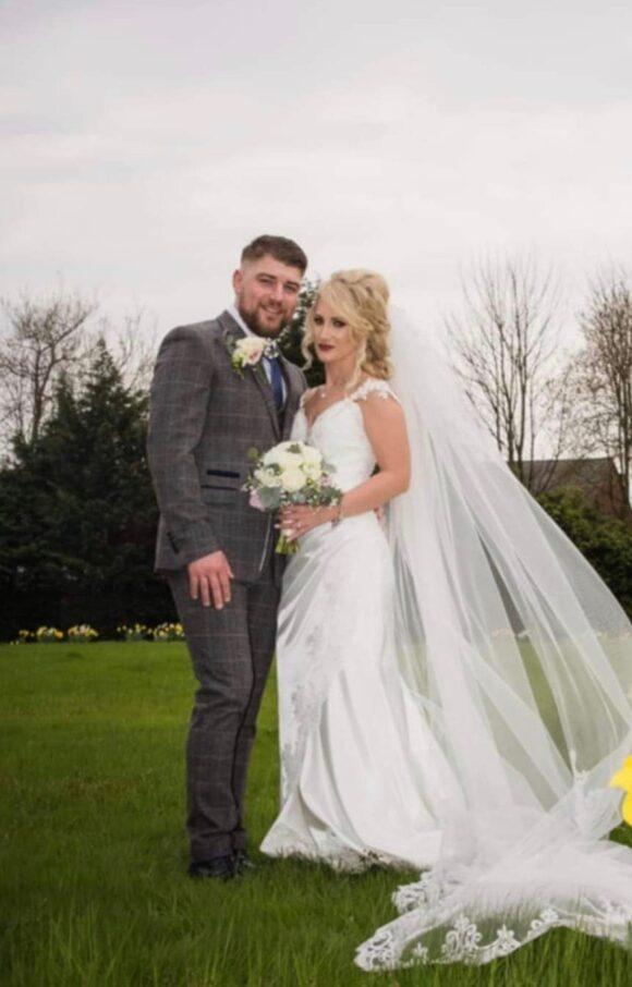 Sophia Tolli | Wedding Dress | Fit to Flare | C2200
