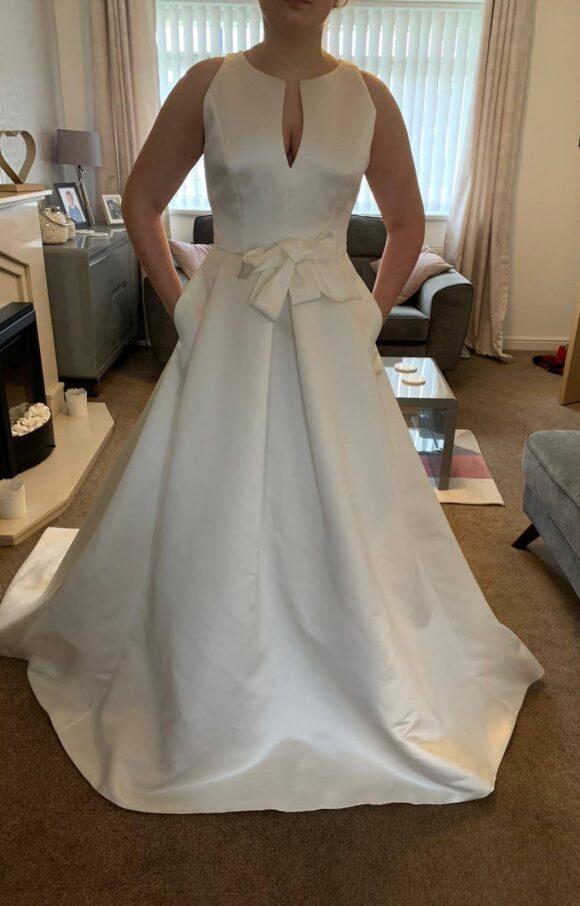 Jesus Peiro | Wedding Dress | Empire | C2217