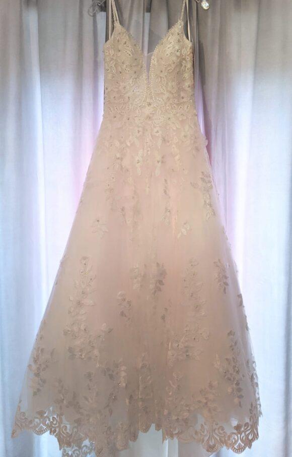 Ronald Joyce | Wedding Dress | Aline | C2232