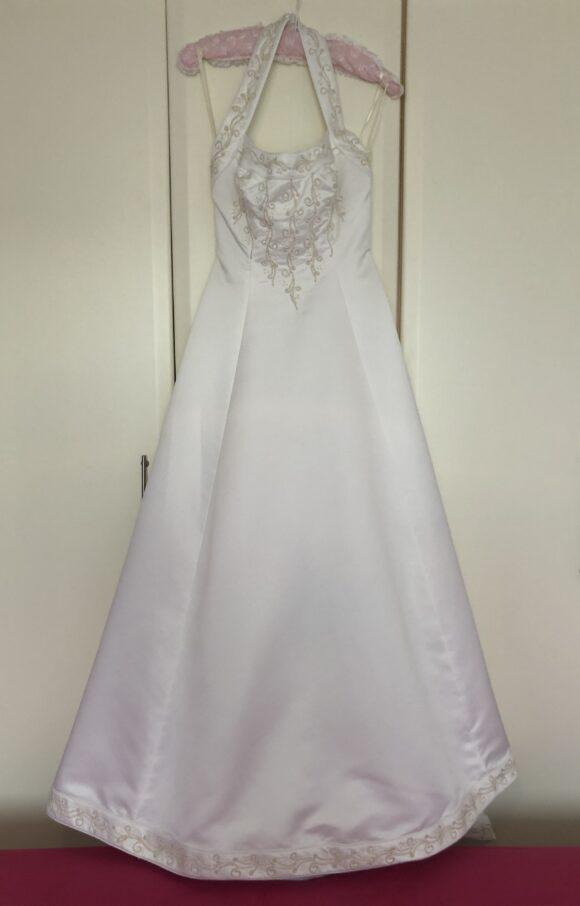 Essence | Wedding Dress | Aline | C2283