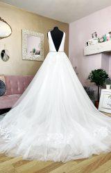 Millie May | Wedding Dress | Aline | W1099L