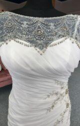Ronald Joyce | Wedding Dress | Fishtail | G58C