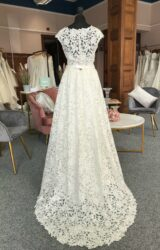 Nabla   Wedding Dress   Aline   G60C