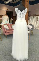 Nabla | Wedding Dress | Aline | G61C