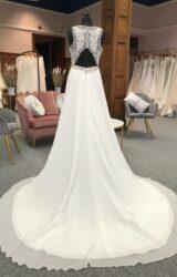 Madison James   Wedding Dress   Aline   G65C