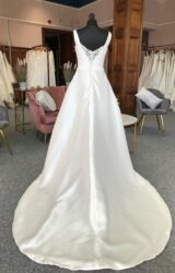 Nicole Spose | Wedding Dress | Tea Length | G67C