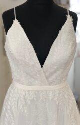 Terra Bridal | Wedding Dress | Aline | LE397M
