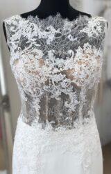 Nicole Spose | Wedding Dress | Aline | LE368M