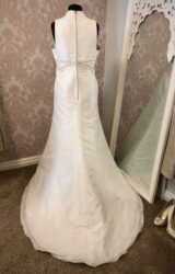 Berketex | Wedding Dress | Fit to Flare | Y130E