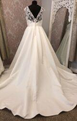 Terra Bridal | Wedding Dress | Aline | Y160E