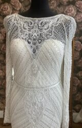 Eliza Jane Howell | Wedding Dress | Fit to Flare | WN94D