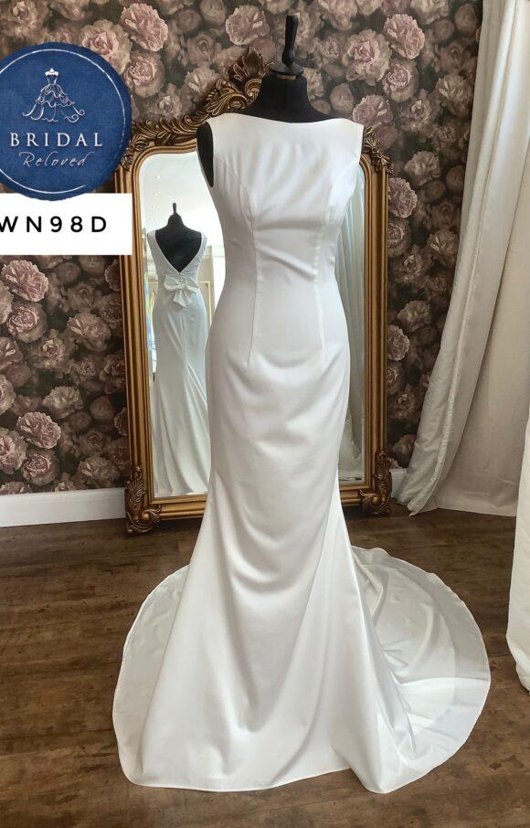 Riki Dalal | Wedding Dress | Column | WN98D