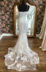 Savin | Wedding Dress | Fishtail | WN102D