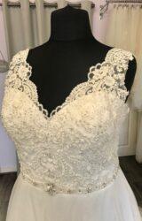 Romantica | Wedding Dress | Aline | C217JL