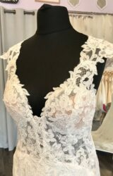 Sottero and Midgley | Wedding Dress | Fit to Flare | C219JL