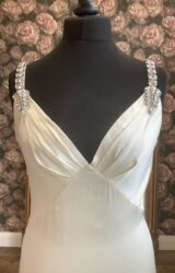Temperley   Wedding Dress   Fit to Flare   WN106D