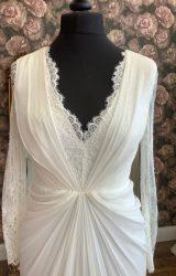 Eliza Jane Howell | Wedding Dress | Column | WN108D
