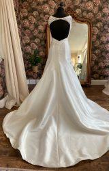 Augusta Jones | Wedding Dress | Fit to Flare | WN80D