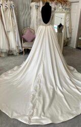 Madison James   Wedding Dress   Aline   M197S