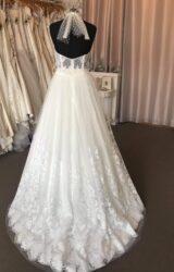 Riki Dalal | Wedding Dress | Aline | B280M